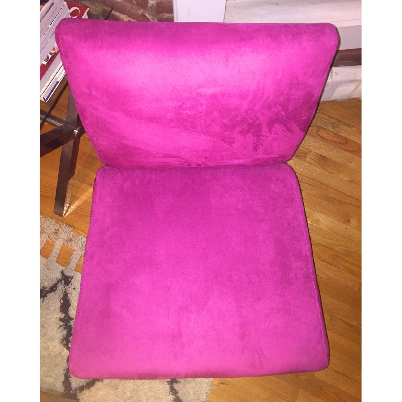 Edie Slipper Chair - image-3