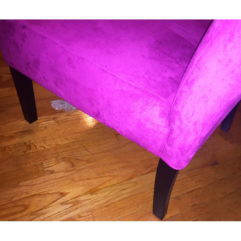 Edie Slipper Chair - image-4
