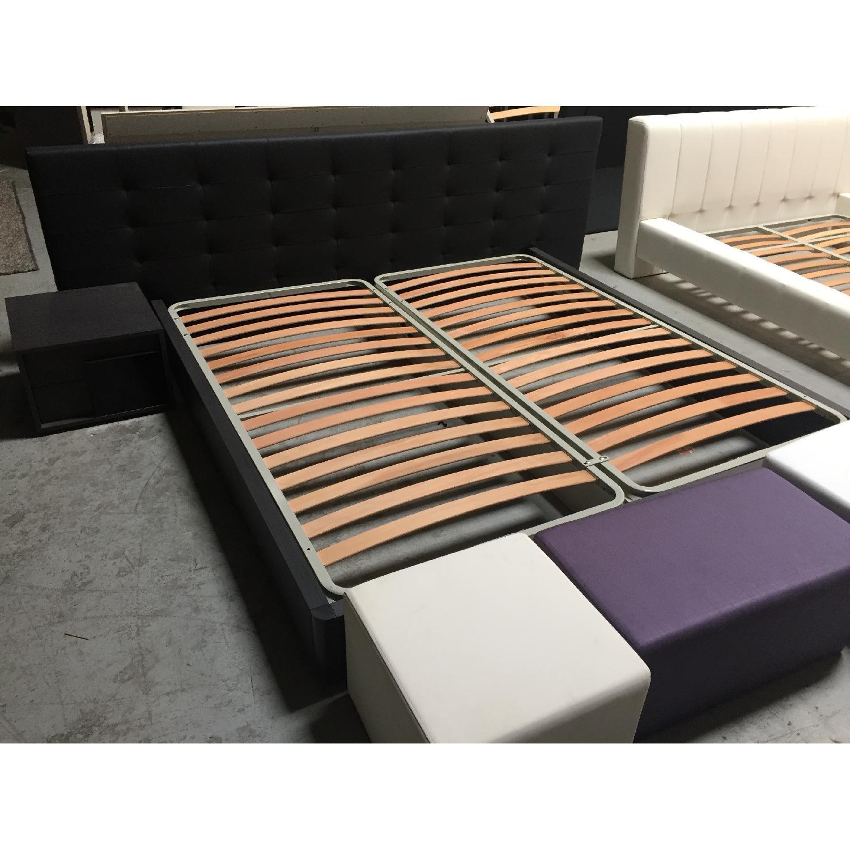 Lazzoni Storage King Size Bed - image-2