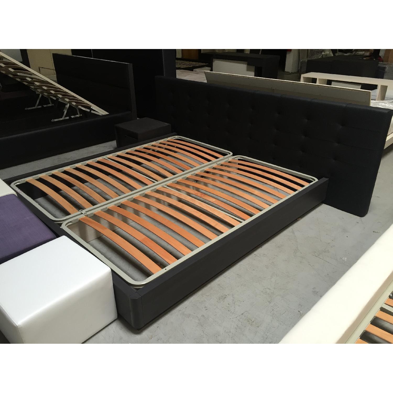 Lazzoni Storage King Size Bed - image-4