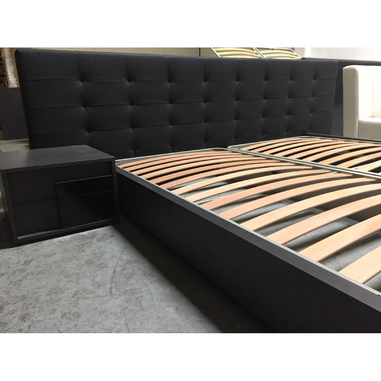 Lazzoni Storage King Size Bed - image-7