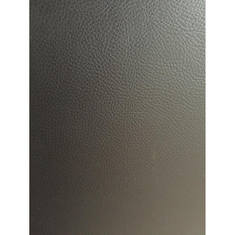 Lazzoni Black King Size Bed Frame - image-4