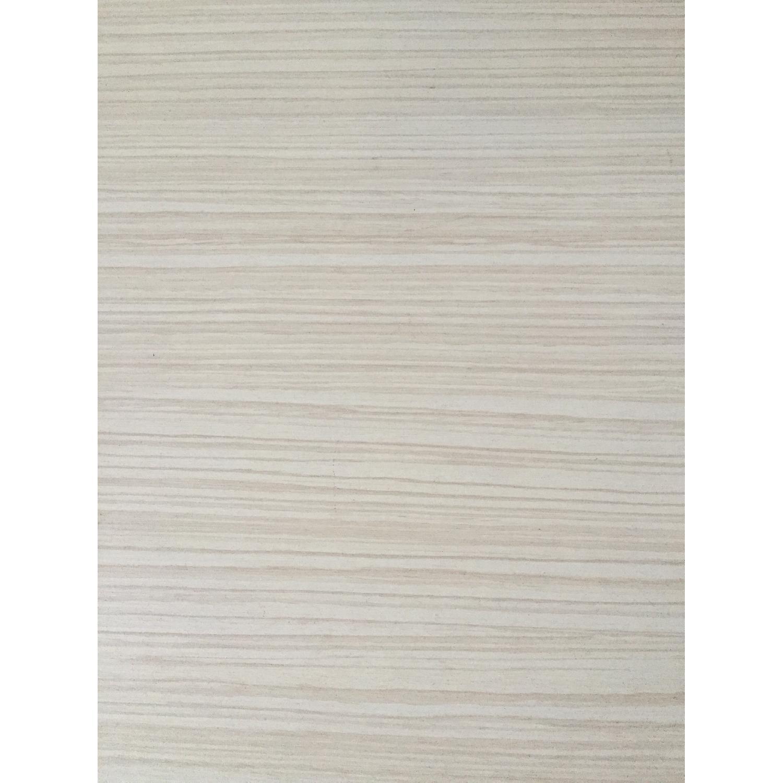 Lazzoni White Nightstand - image-5