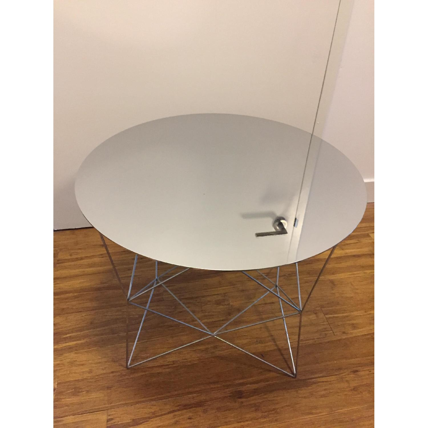 West Elm Oragami Table - image-2