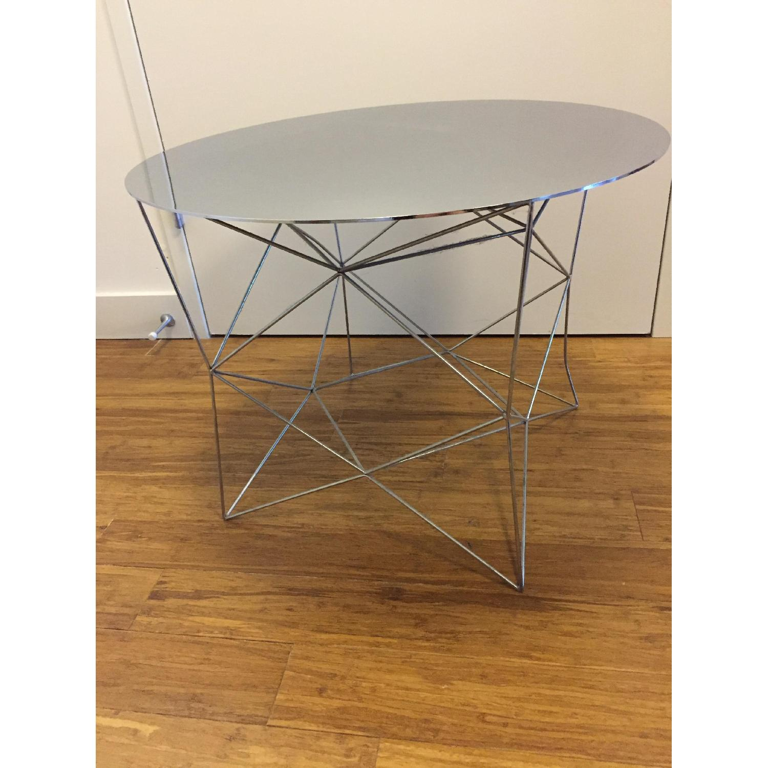 West Elm Oragami Table - image-3
