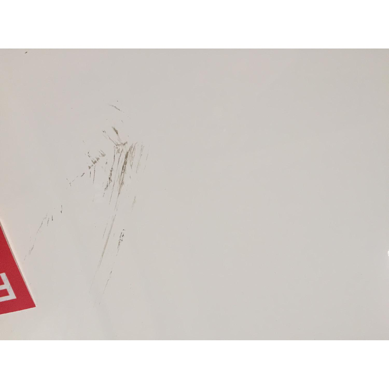 Lazzoni White Dresser - image-5