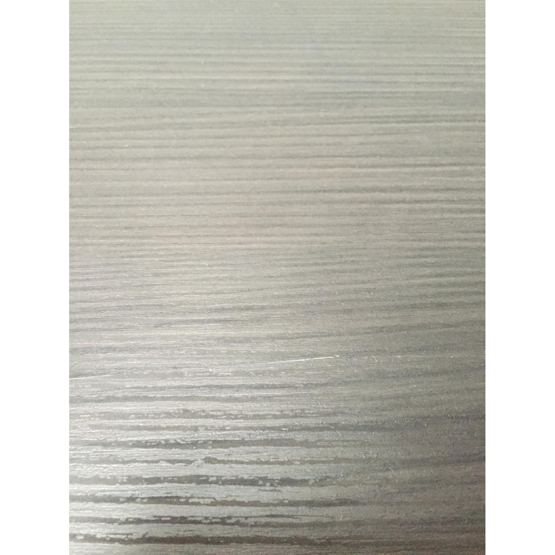 Lazzoni Brown Desk - image-4