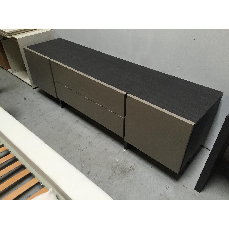 Lazzoni Brown Sideboard - image-1