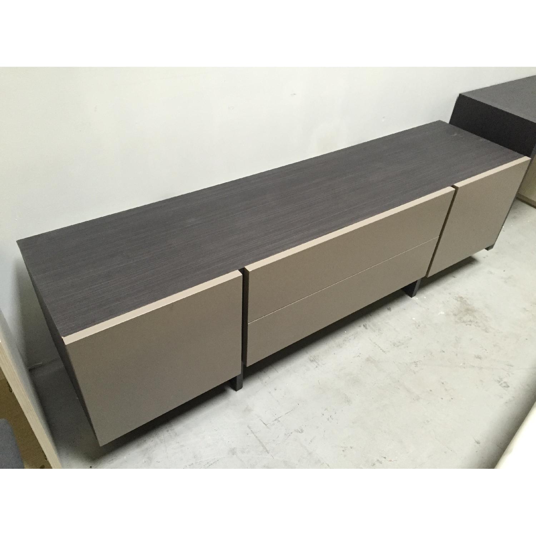 Lazzoni Brown Sideboard - image-2