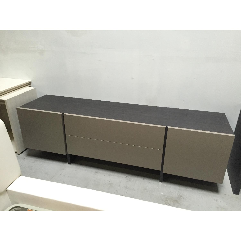 Lazzoni Brown Sideboard - image-3