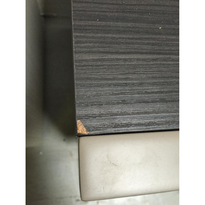 Lazzoni Brown Sideboard - image-5
