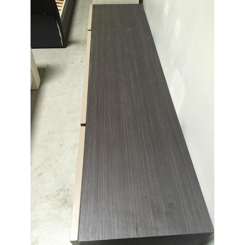 Lazzoni Brown Sideboard - image-7