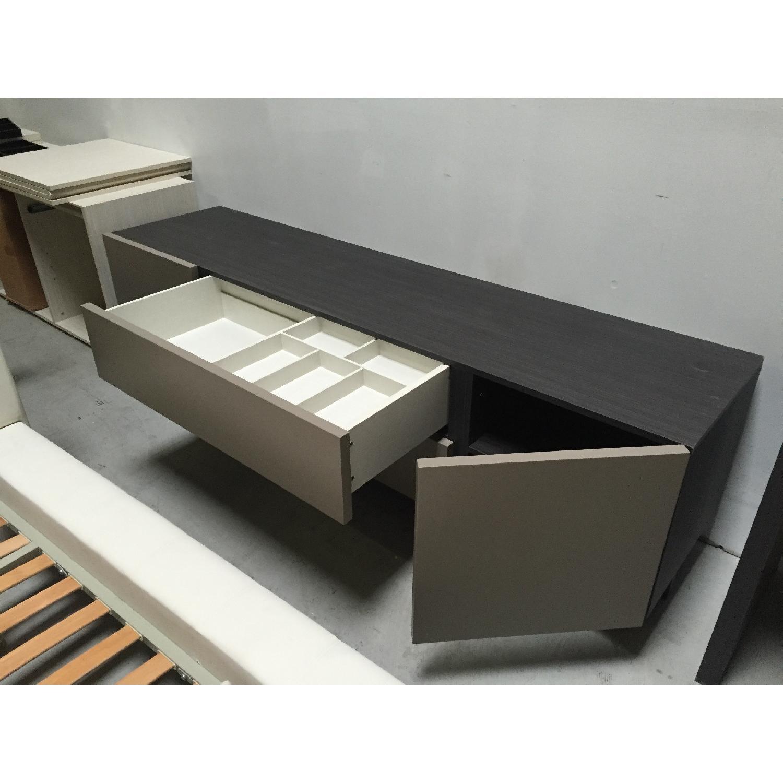 Lazzoni Brown Sideboard - image-8