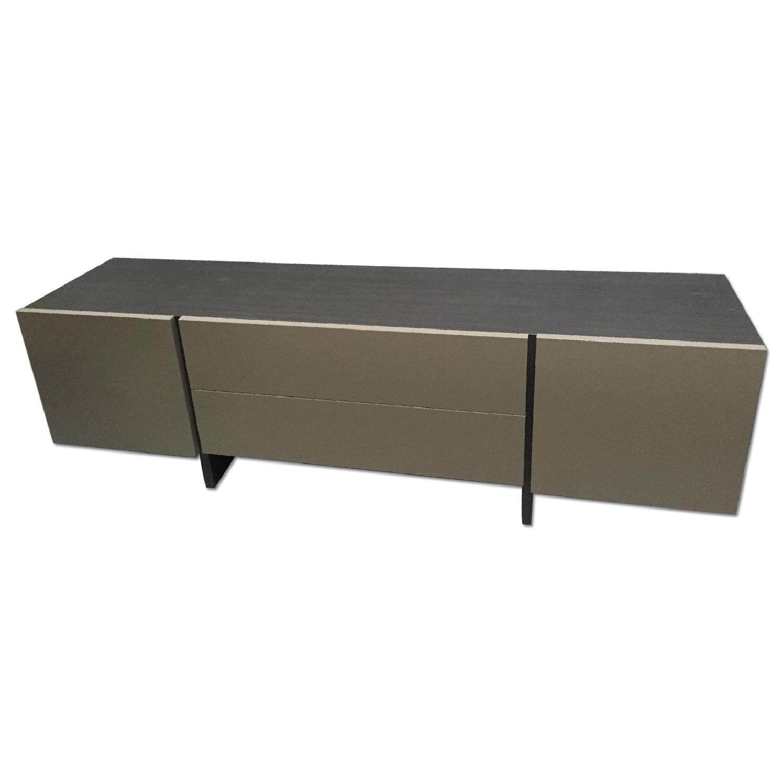 Lazzoni Brown Sideboard - image-0