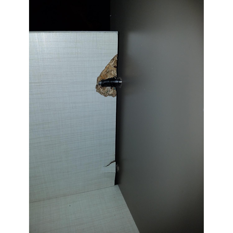 Lazzoni Brown Sideboard - image-9