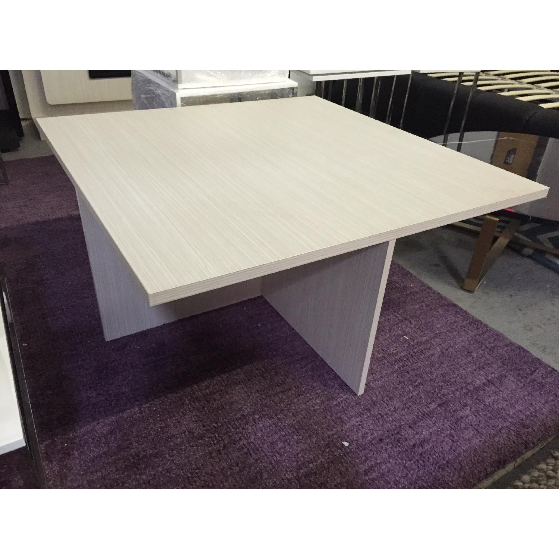 Lazzoni Natural Coffee Table - image-3