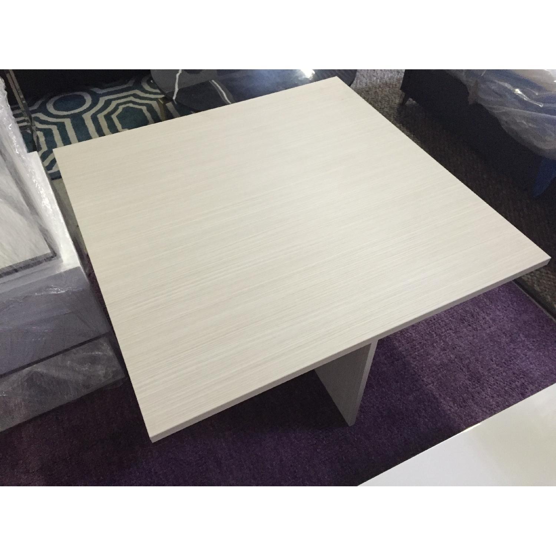 Lazzoni Natural Coffee Table - image-6