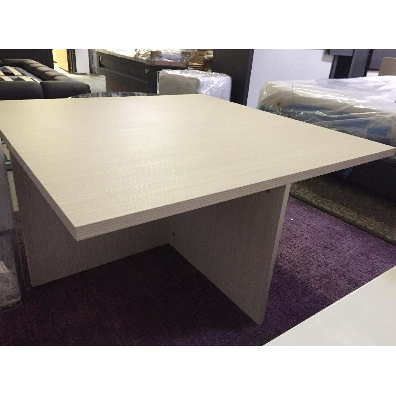 Lazzoni Natural Coffee Table - image-7
