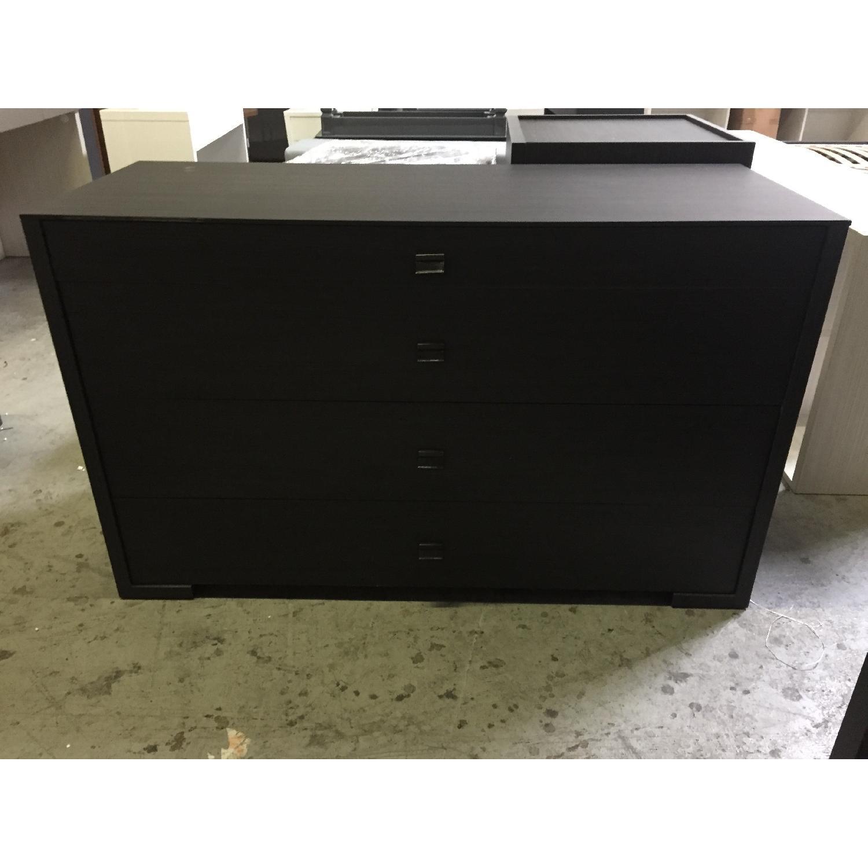 Lazzoni Wood Dresser - image-0