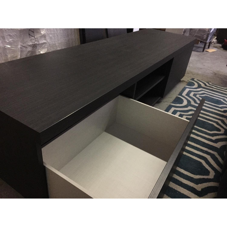 Lazzoni Wood TV Stand - image-5