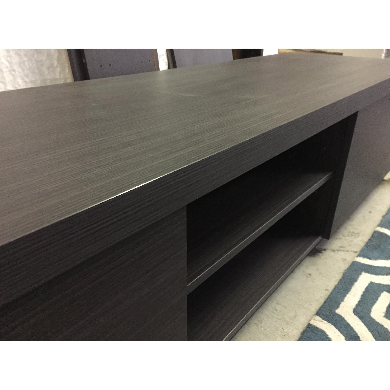 Lazzoni Wood TV Stand - image-8