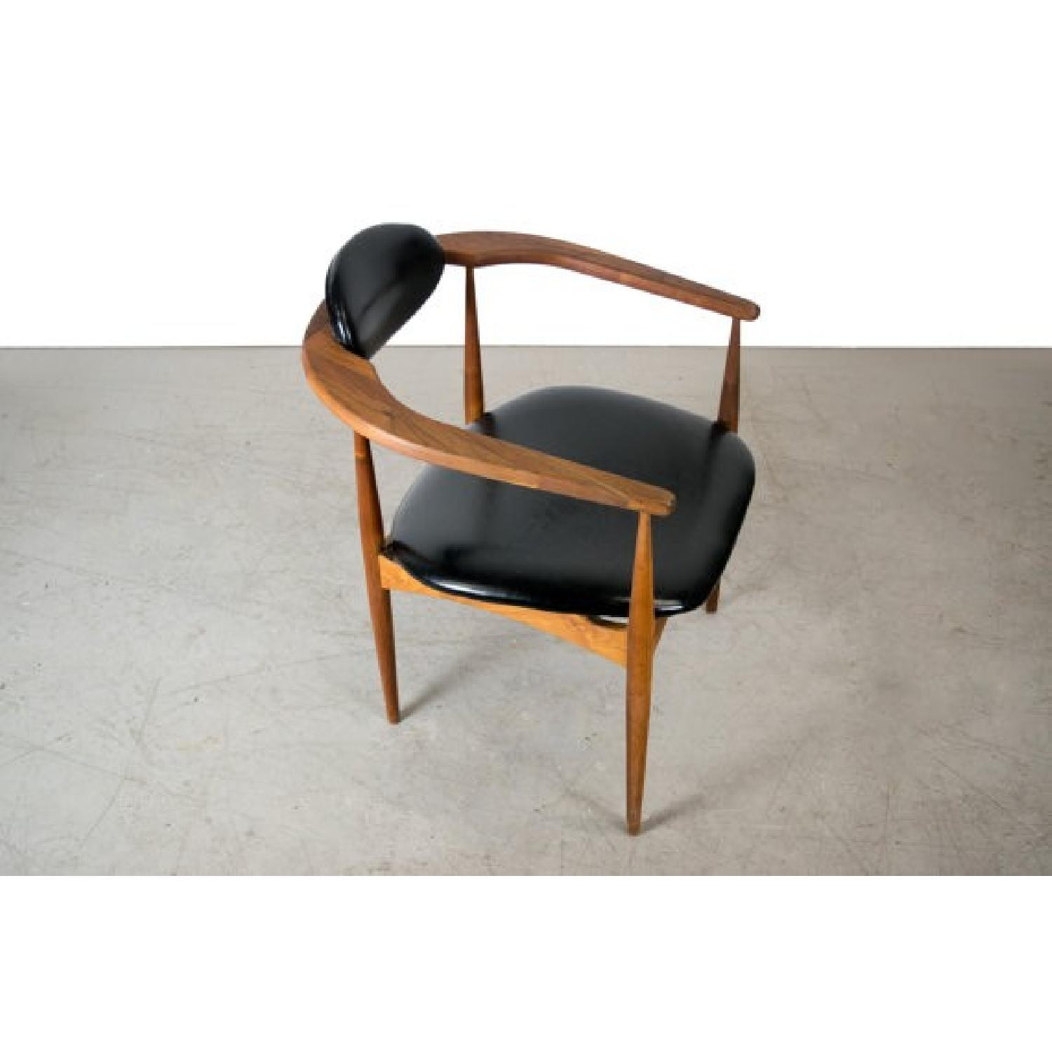 Vintage Adrian Pearsall Chairs - image-1
