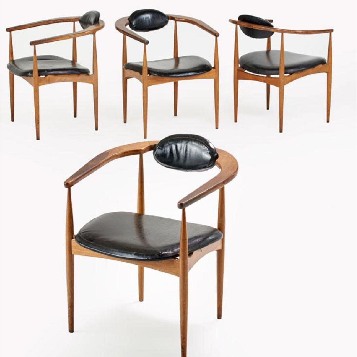 Vintage Adrian Pearsall Chairs - image-2