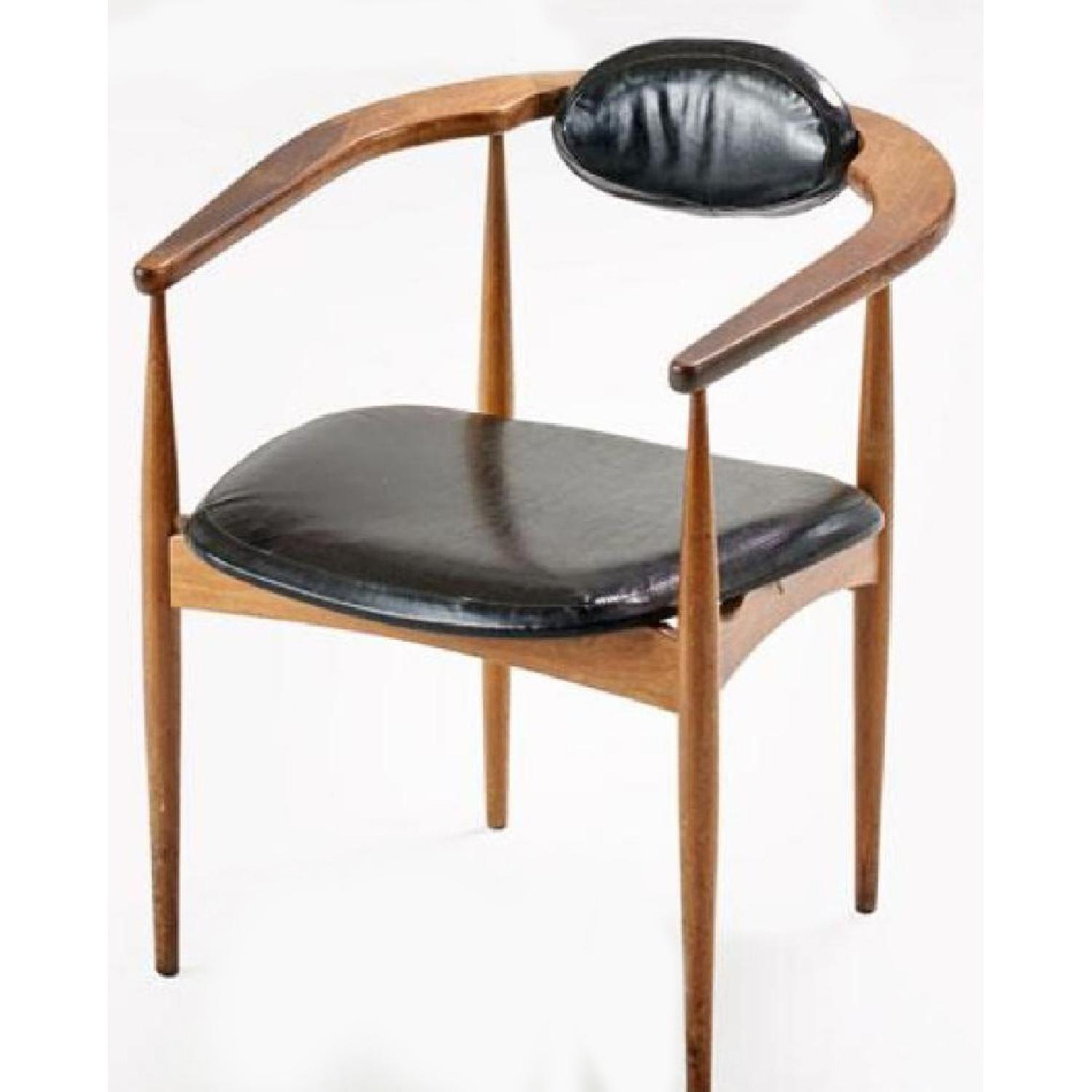 Vintage Adrian Pearsall Chairs - image-0