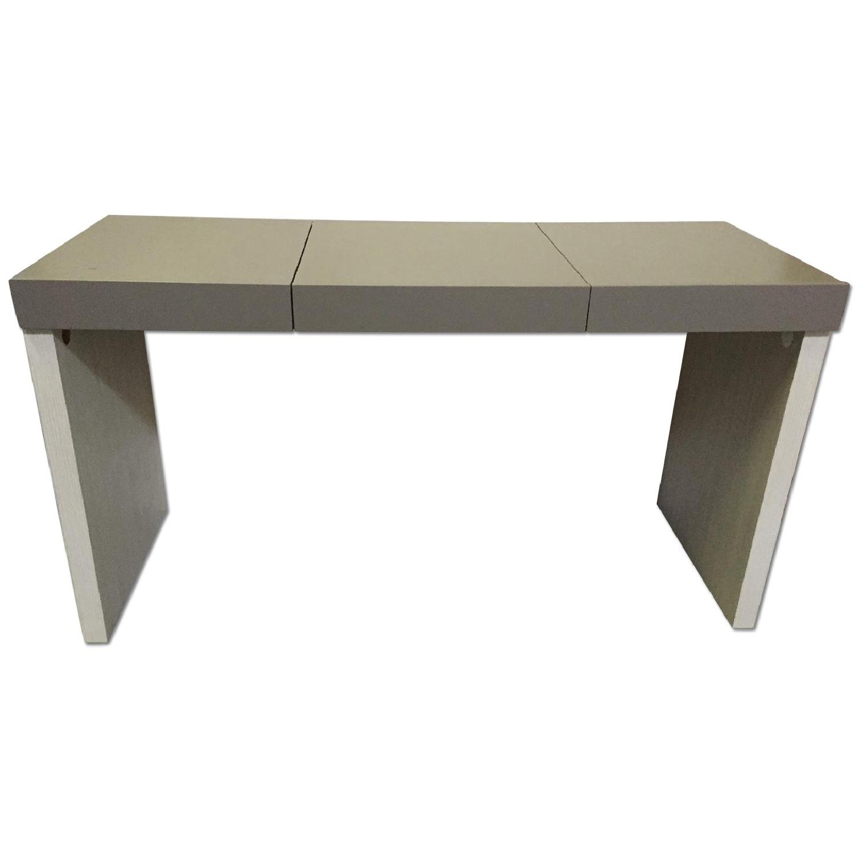 Lazzoni Natural Desk - image-9