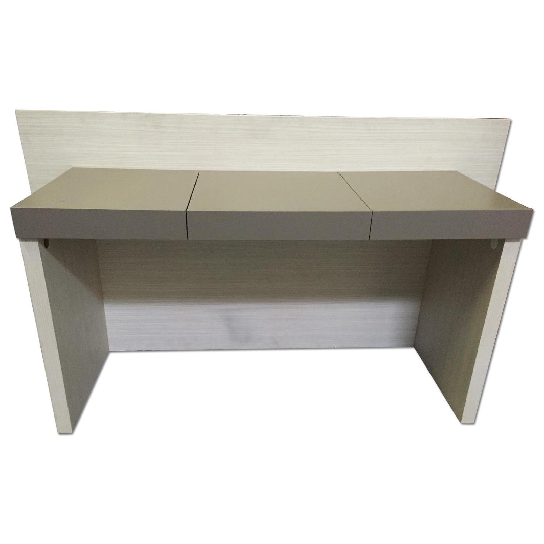 Lazzoni Natural Desk - image-0