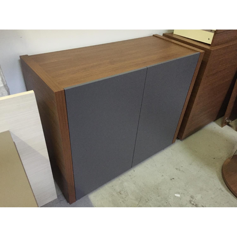 Lazzoni Wood Dresser - image-2