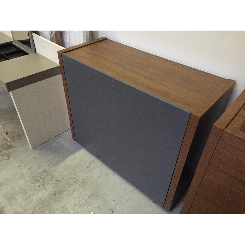 Lazzoni Wood Dresser - image-3