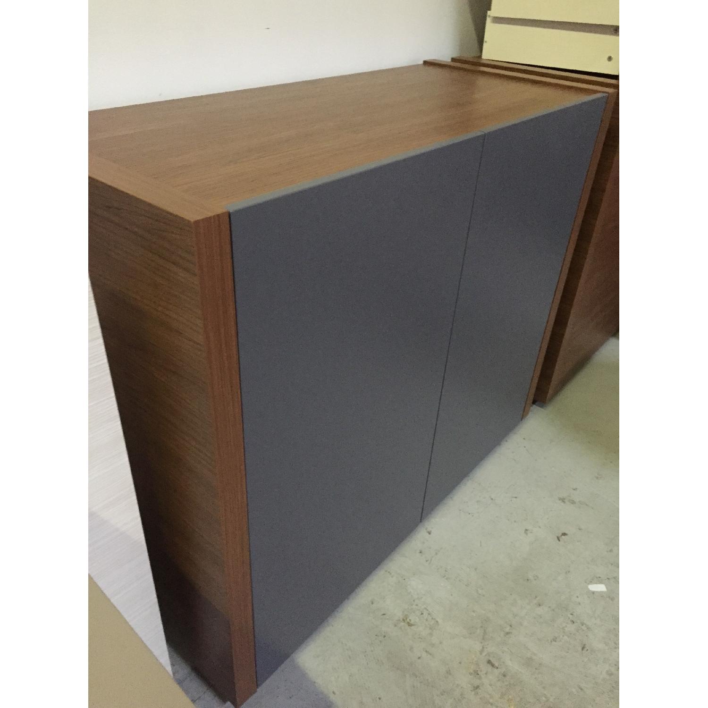 Lazzoni Wood Dresser - image-5