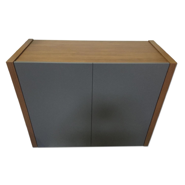 Lazzoni Wood Dresser Aptdeco