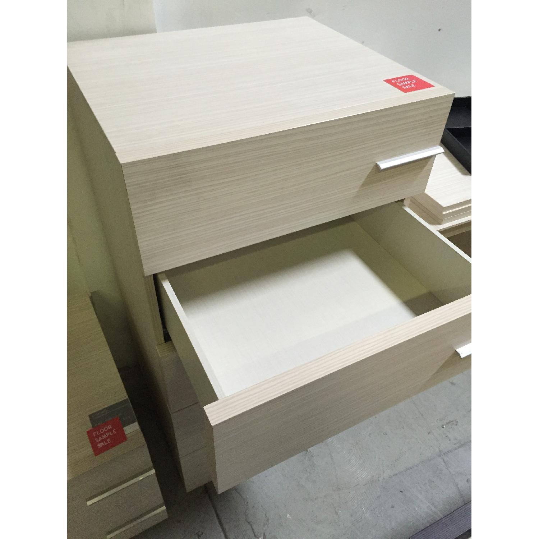 Lazzoni Maple High Dresser - image-6