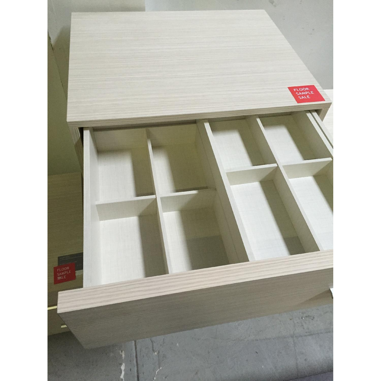 Lazzoni Maple High Dresser - image-7