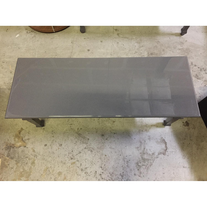 Lazzoni Lacquer Coffee Table - image-1