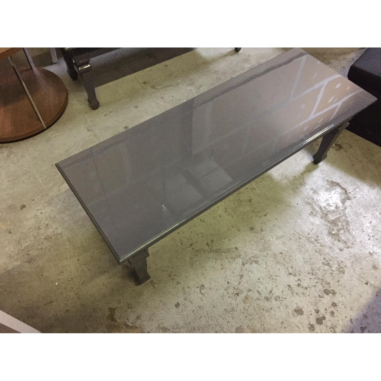 Lazzoni Lacquer Coffee Table - image-3