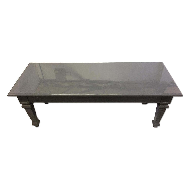Lazzoni Lacquer Coffee Table - image-0