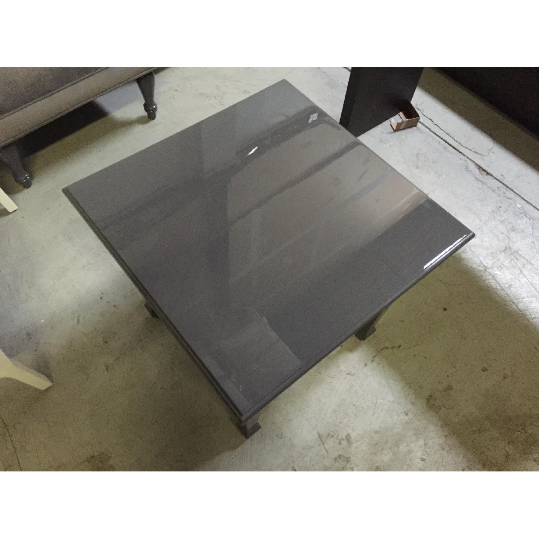 Lazzoni Grey Side Table - image-3