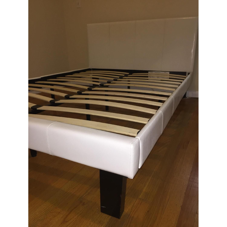 Full Size Platform Bed Frame - image-3