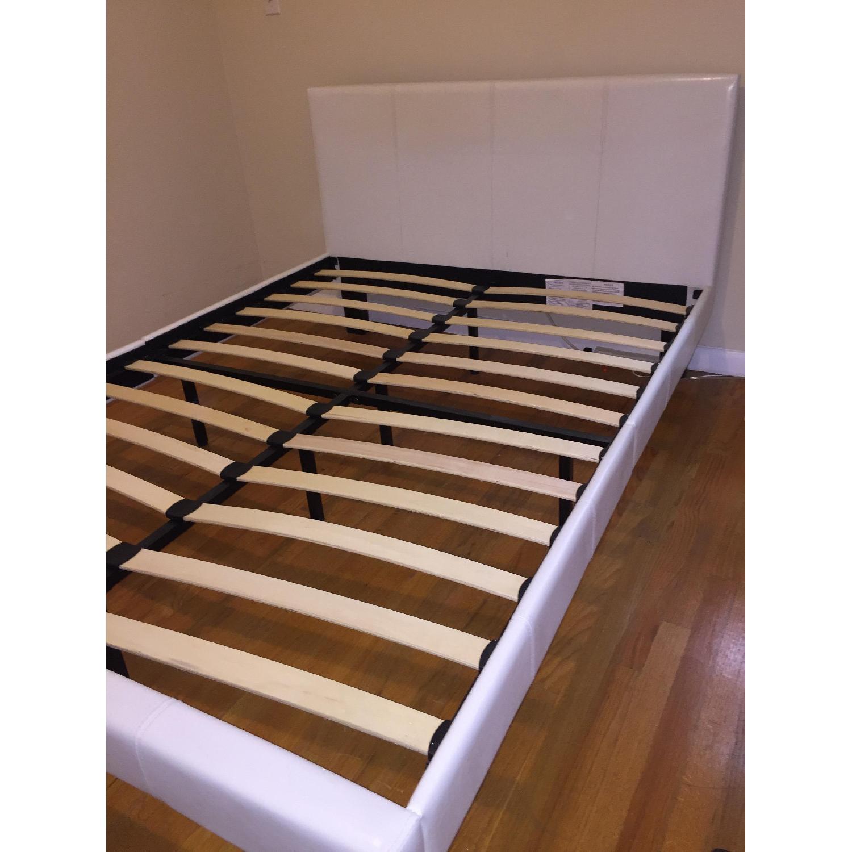 Full Size Platform Bed Frame - image-4