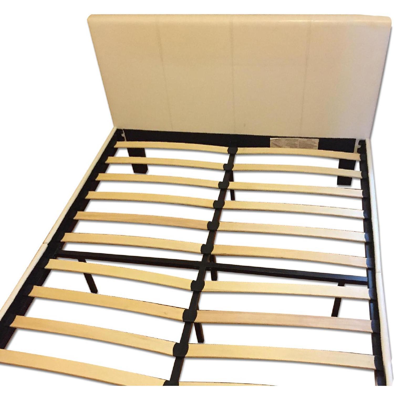 Full Size Platform Bed Frame - image-0