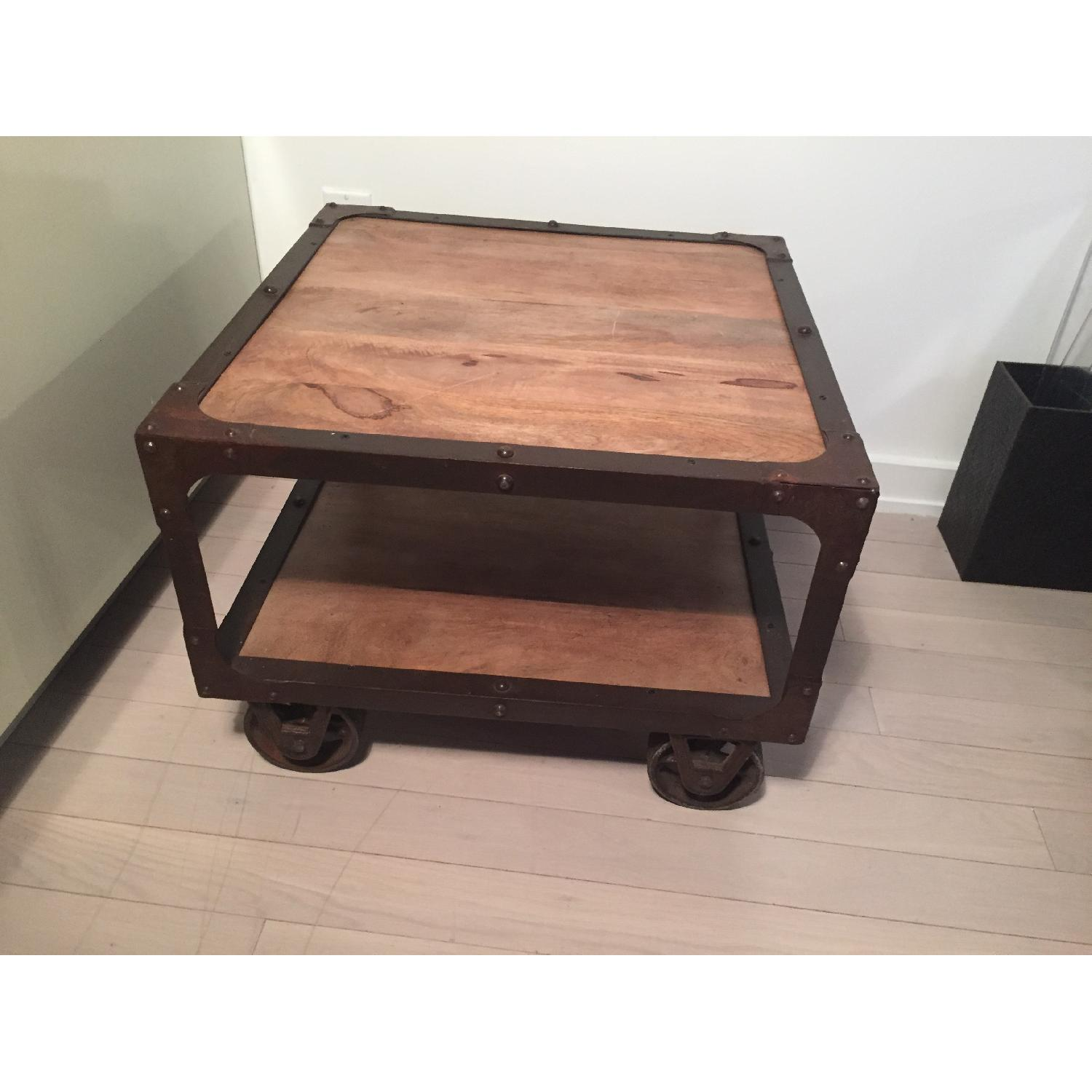 Small Coffee Table/Side Table - image-2