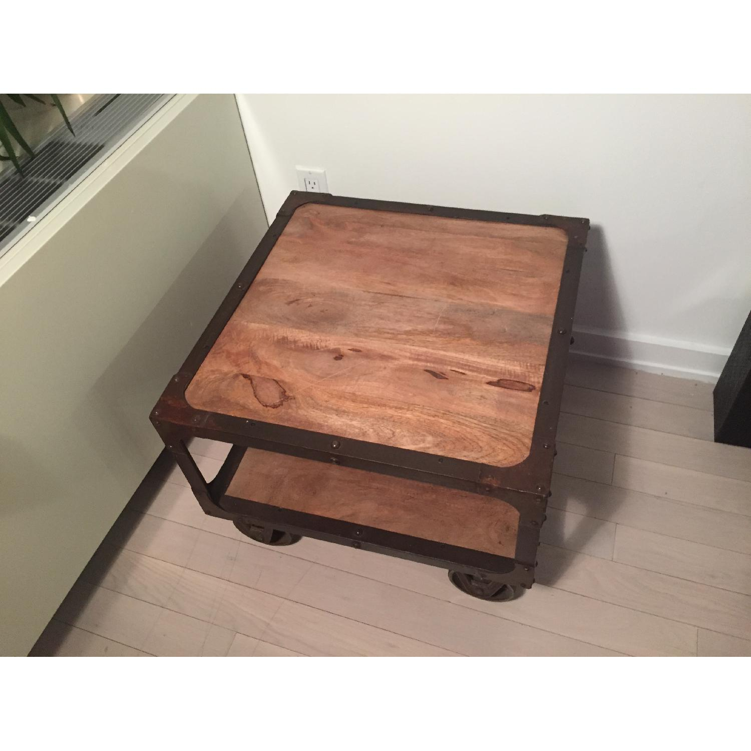 Small Coffee Table/Side Table - image-3