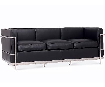 Reproduction LC2 Italian Corbusier Sofa