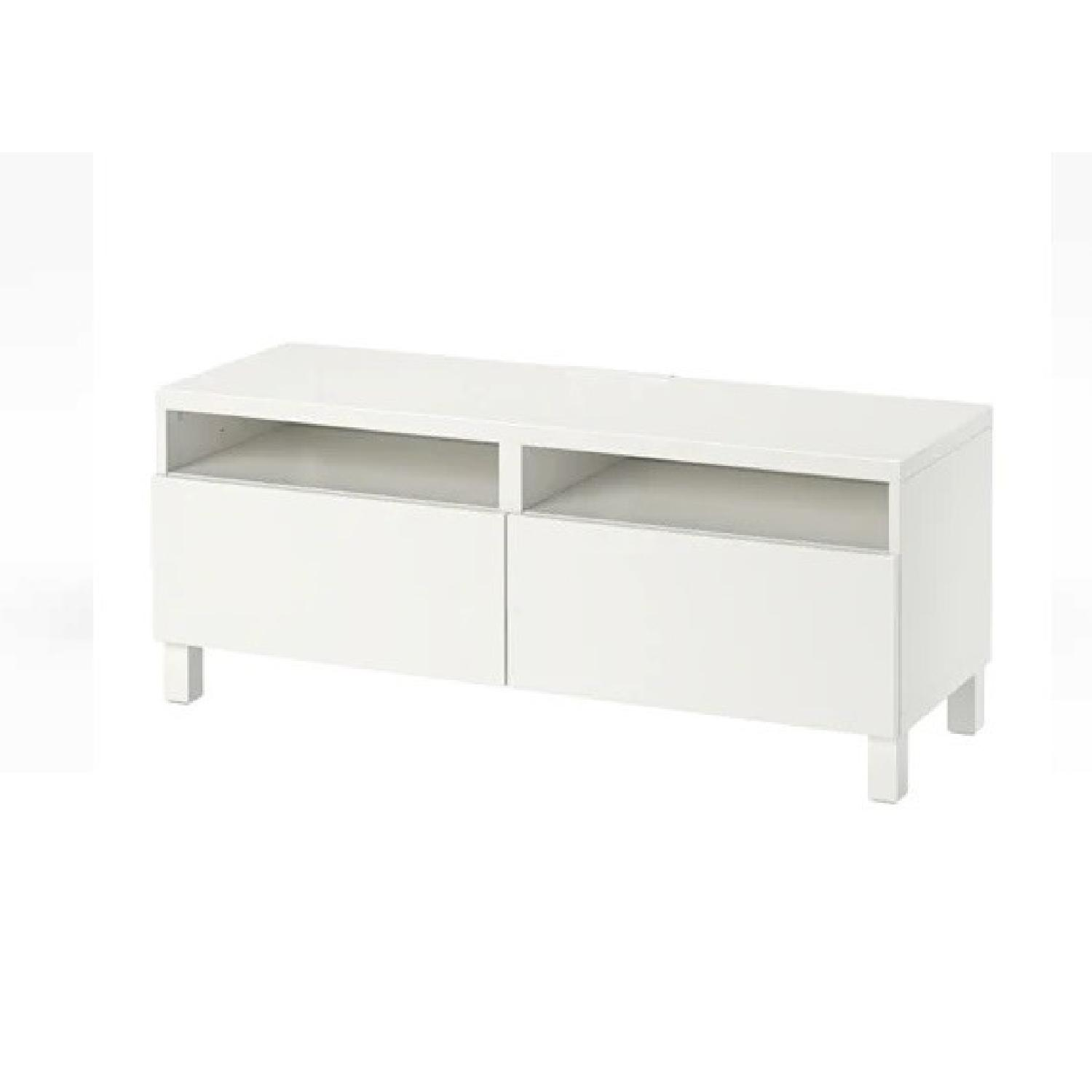 Ikea Besta TV Unit w/ Drawers