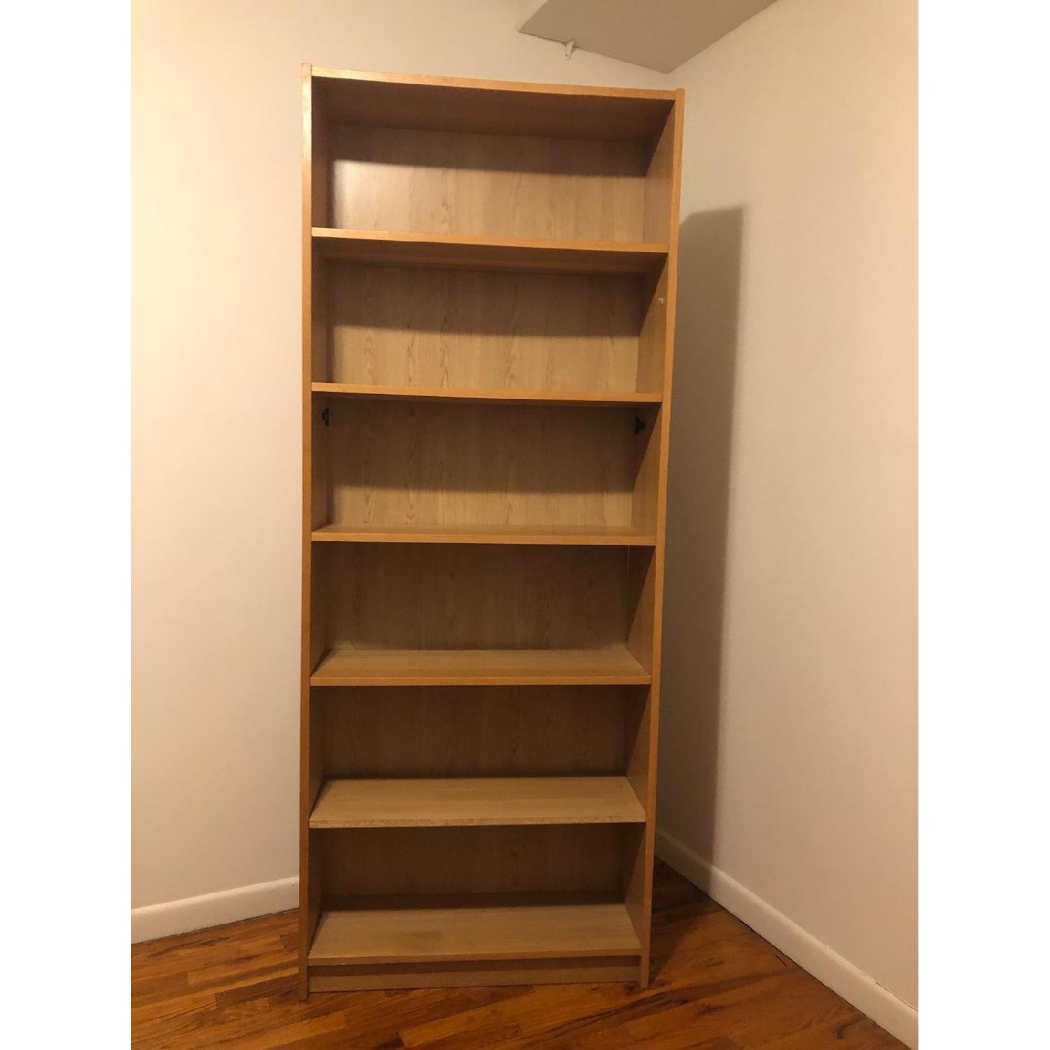 6 Shelves Bookcase-2