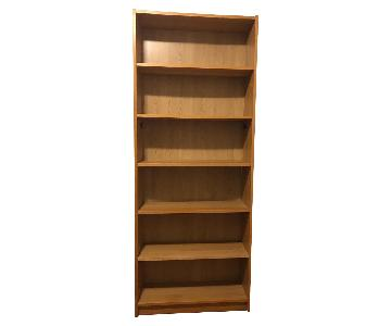 6 Shelves Bookcase