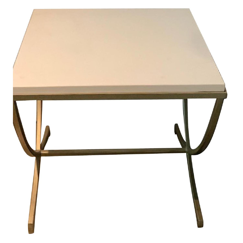 Bernhardt End Tables